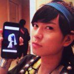 加藤シゲアキはジャニーズ1の高学歴?家族構成、兄弟はいるの?