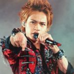 KAT-TUNの上田竜也の家族構成、高校はどこ?恋人はいるの?