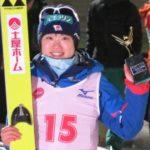 伊藤有希の出身校や大学はどこ?家族のスキージャンプ経歴もすごい!